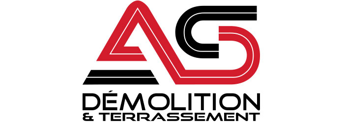 Logo AS Démolition & Terrassement